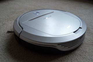 Deebot M81 Pro Robot Vacuum cleaner review image 2