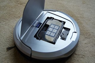 Deebot M81 Pro Robot Vacuum cleaner review image 3