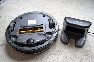 Deebot M81 Pro Robot Vacuum cleaner review image 5