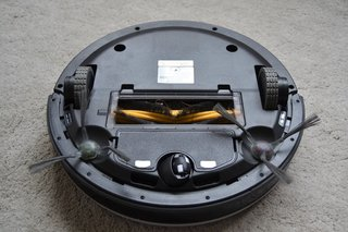 Deebot M81 Pro Robot Vacuum cleaner review image 9