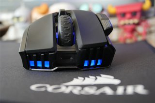 Corsair Ironclaw Gaming Mouse image 7