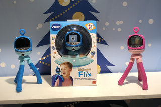 Best tech toys 2017 Connected toys robots and more image 14