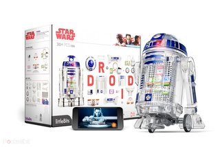 Best tech toys 2017 Connected toys robots and more image 19