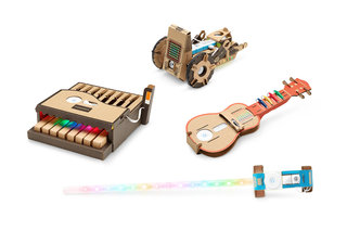 Best tech toys 2018 Connected toys robots and more image 1