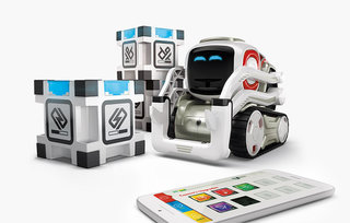 Best tech toys 2017 Connected toys robots and more image 6