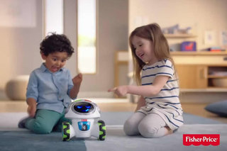 Best tech toys 2017 Connected toys robots and more image 8