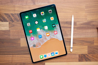 Apple's 2018 iPad might ditch the home button in favour of Face ID