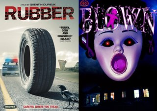 33 of the weirdest and wildest movie villains of all time