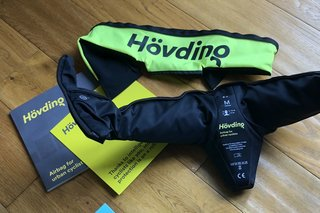 The Hovding 20 cycle airbag really can save your life image 3