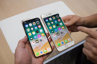 Pocket Lint Apple To Release Three IPhones Including IPhone X Plus In 2018