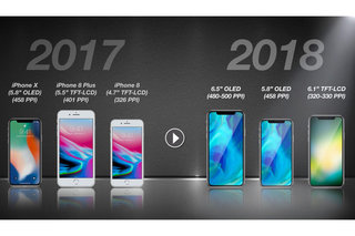 Apple to release three iPhones including iPhone X Plus in 2018 image 2