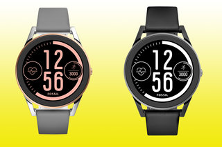 Fossil unveils the Q Control, its first water-resistant smartwatch with heart rate monitor