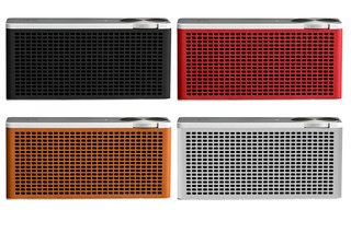 Geneva TouringxS is a Bluetooth speaker with style and substance image 2