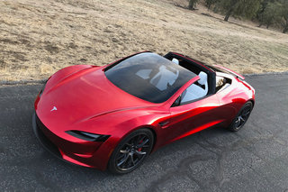 tesla roadster will be the fastest production car ever made with the longest battery range. Black Bedroom Furniture Sets. Home Design Ideas