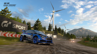 Gran Turismo Sport review image 3