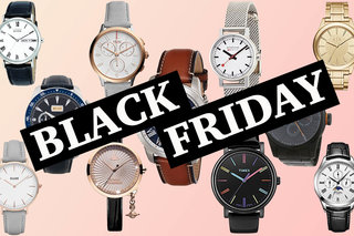 Best Black Friday and Cyber Monday UK fashion watch deals: Casio, Fossil, Vivienne Westwood, Cavalli, Kors, Boss and more
