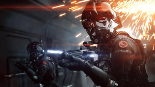 Star Wars Battlefront 2 screens image 12