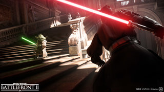 Star Wars Battlefront 2 screens image 5