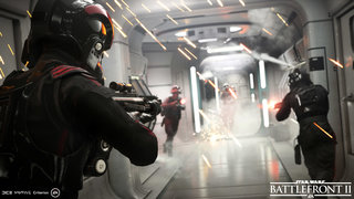 Star Wars Battlefront 2 screens image 9