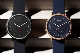 Misfit launches Command hybrid smartwatch, combining classic watch looks with modern-day smarts