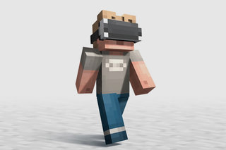Minecraft comes to Windows Mixed Reality ahead of major update