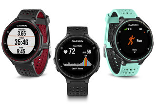 Garmin Forerunner 235 Black Friday deal: £165 is an incredible bargain