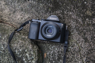 Get a Sony A7 mirrorless camera kit for just £719 - less than half price for Black Friday