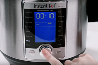 Miss the Instant Pot Black Friday special? No worries, it's now 40% off for Cyber Monday