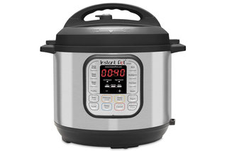 The Instant Pot Duo is a bargain on Amazon right now - save up to 42%