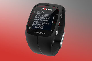 Polar M400 Cyber Monday discount gifts you this GPS watch for just £82