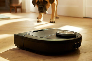 Spring cleaning deal! Neato Botvac D5 robot vacuum is now discounted by £300