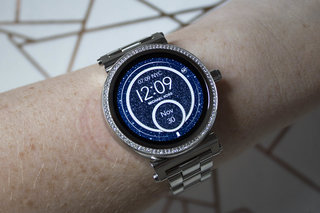 Michael Kors Access Sofie Review Stunning Smartwatch With Serious Sparkle image 1