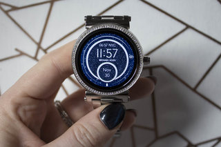 Michael Kors Access Sofie Review Stunning Smartwatch With Serious Sparkle image 2