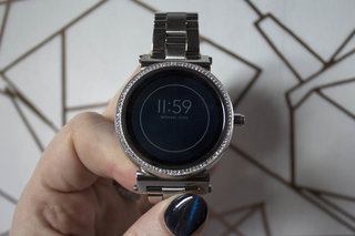 Michael Kors Access Sofie Review Stunning Smartwatch With Serious
