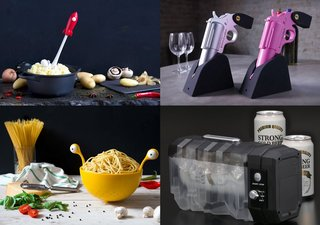 42 Geeky kitchen gadgets that every nerd needs