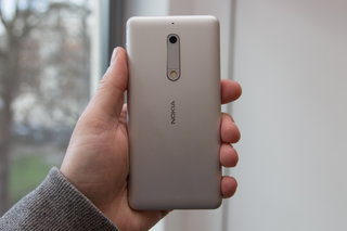 Is HMD working on a new Nokia 5? Leaked benchmark suggests yes