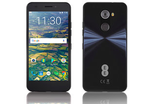 EE Hawk is a £150 smartphone capable of 300mbps download speeds image 2