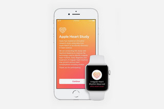 Apple Heart Study launches as FDA clears first Apple Watch EKG reader