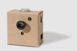 Google made a computer vision kit so your Raspberry Pi devices can see