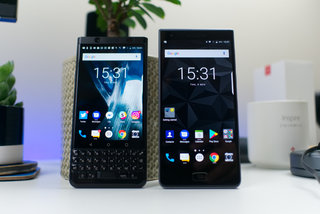BlackBerry Hardware image 2