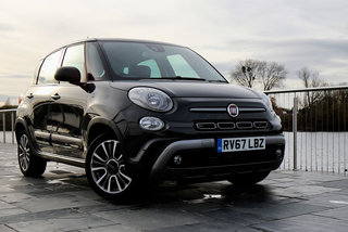 Fiat 500L review image 10
