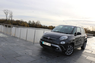 Fiat 500L review image 5