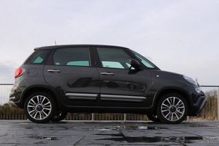 Fiat 500L review image 9