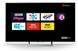Freeview Play connected TV platforms lands on select Sony TVs