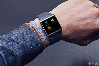 Fitbit Ionic's first major software update adds new apps and watchfaces