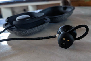 Google Pixel Buds close-up image 5
