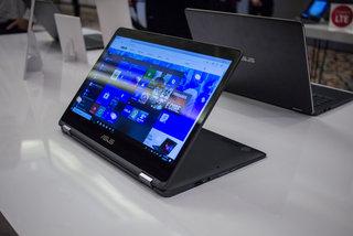 Asus Novago Initial Review Windows 10 But Always Connected image 11
