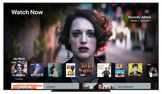 Apple TV app finally arrives in the UK, get all your TV streaming from the one place