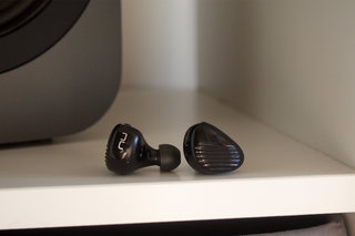 Optoma NuForce Be Free8 review: Wire-free in-ears with elongated battery life