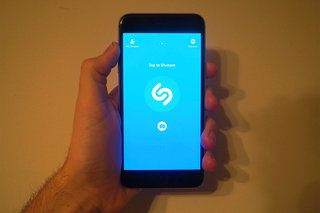 Apple buys music recognition app Shazam for $400 million